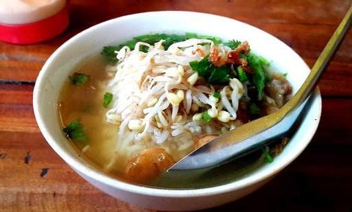 cara memasak soto bening solo khas jawa tengah