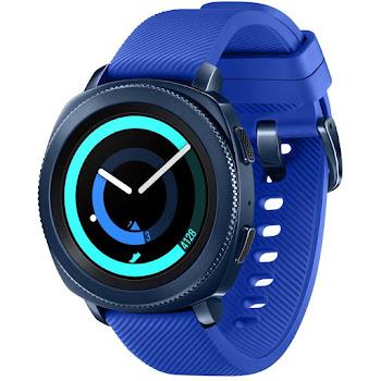 Samsung Gear Sport azul
