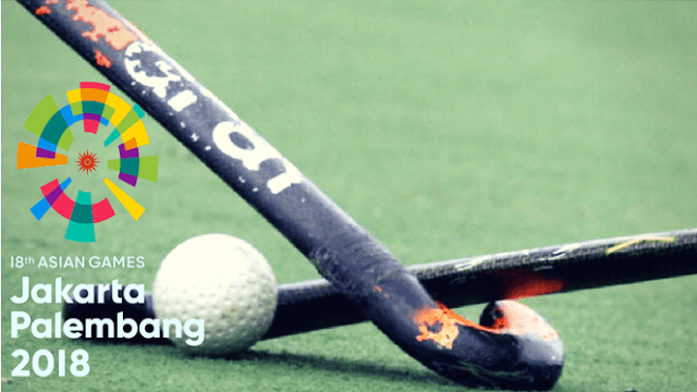 Live Streaming Hoki Malaysia vs Oman Asian Game 28.8.2018