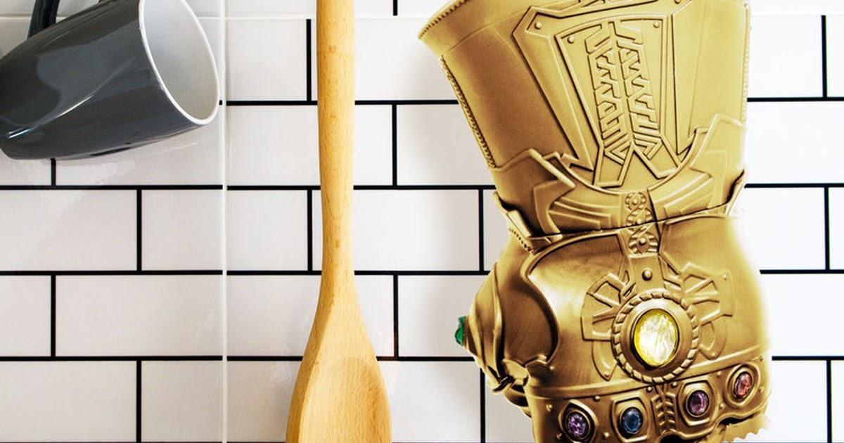 Senarai Peralatan Dapur Yang Pelik Tetapi Berguna Yunfila Com