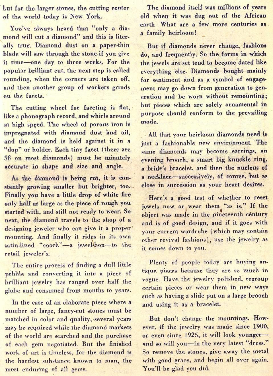 Read online Detective Comics (1937) comic -  Issue #163 - 37
