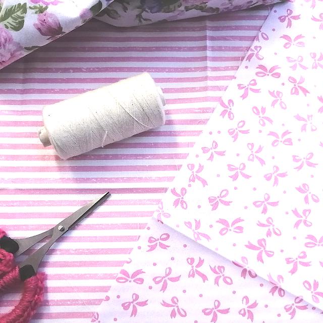Quanta stoffa serve per un progetto di cucito