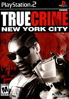 True Crime New York City (PS2) 2005