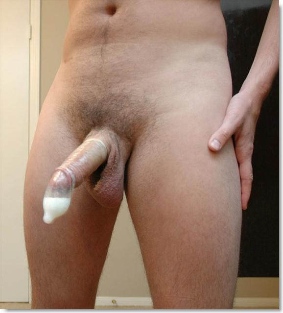 Simply matchless Naked mens with condom magnificent