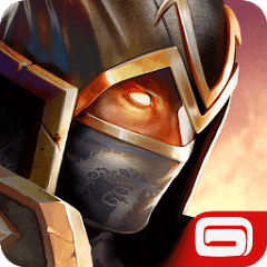 Dungeon Hunter 5 MOD 1.1.0f APK