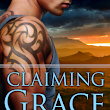 Review: Claiming Grace by Susan Stoker