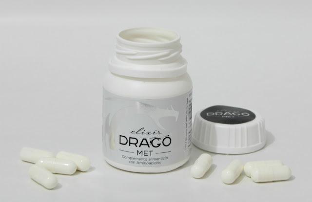 Met Elixir Dragó