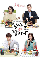 Drama Korea Let's Eat 2 Subtitle Indonesia
