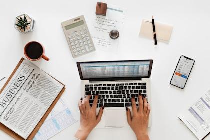 Daftar Peluang usaha Online yang menguntung dengan modal kecil