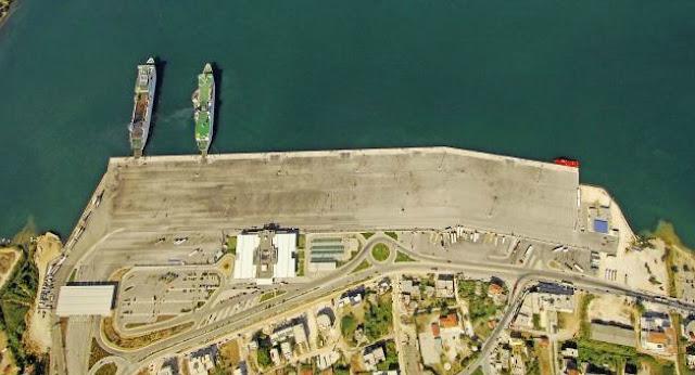 10 συλλήψεις στο λιμάνι της Ηγουμενίτσας