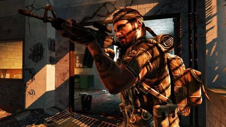 Call Of Duty Black Ops PC Game Screenshot