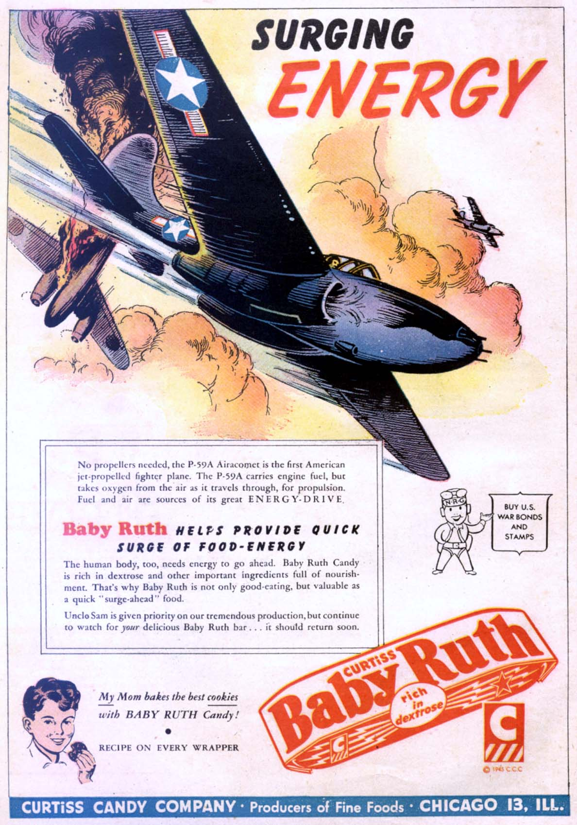 Read online Detective Comics (1937) comic -  Issue #106 - 52