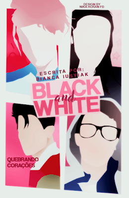 CF: Black and white (Bianca Iusviak)
