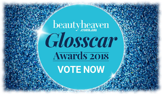 Beautyheaven Glosscar Awards Marketplace Member Event...