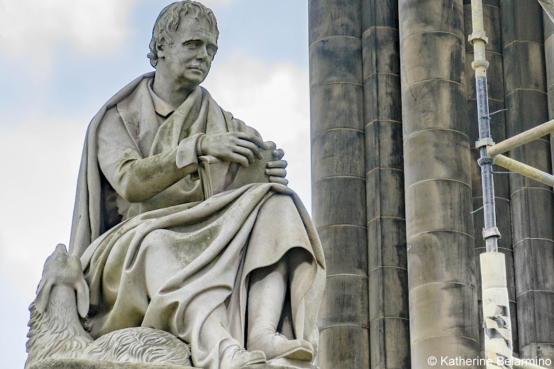 Scott Monument Things to Do in Edinburgh in 3 Days Itinerary