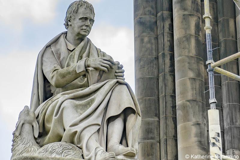 Scott Monument Things to Do in Edinburgh in 3 Days Itinerary