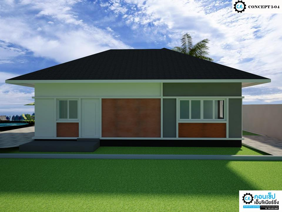 Are you looking for the best modern house plans in which to live a modern life? Whether this will be your first home, a second home or you are searching to upgrade, we have the perfect modern house floor plans for you for free.  Your search is over because this floor plan group has the right big, medium, or small modern house floor plans for you. HOME DESIGN 1                                            Single storey high rise home:  3 bedrooms  2 bathrooms  1 kitchen 1 living room HOME DESIGN 2           Single-detached house concept  2 bedrooms 1 bathroom  1 living room  1 kitchen  HOME DESIGN 3           Single-storey house concept  2 bedrooms  1 bathroom  1 kitchen HOME DESIGN 4           Single storey house concept 3 bedrooms  2 bathrooms  1 living room  1 kitchen   HOME DESIGN 5                           Single storey house:  3 bedrooms 3 bathrooms  1 kitchen  1 living room 1 royal house   SOURCE: Udon Thani House Builder