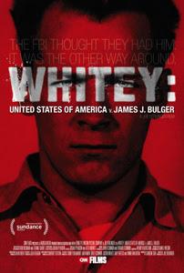 Whitey United States of America v. James J. Bulger (2014)
