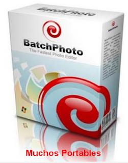 BatchPhoto Enterprise Portable