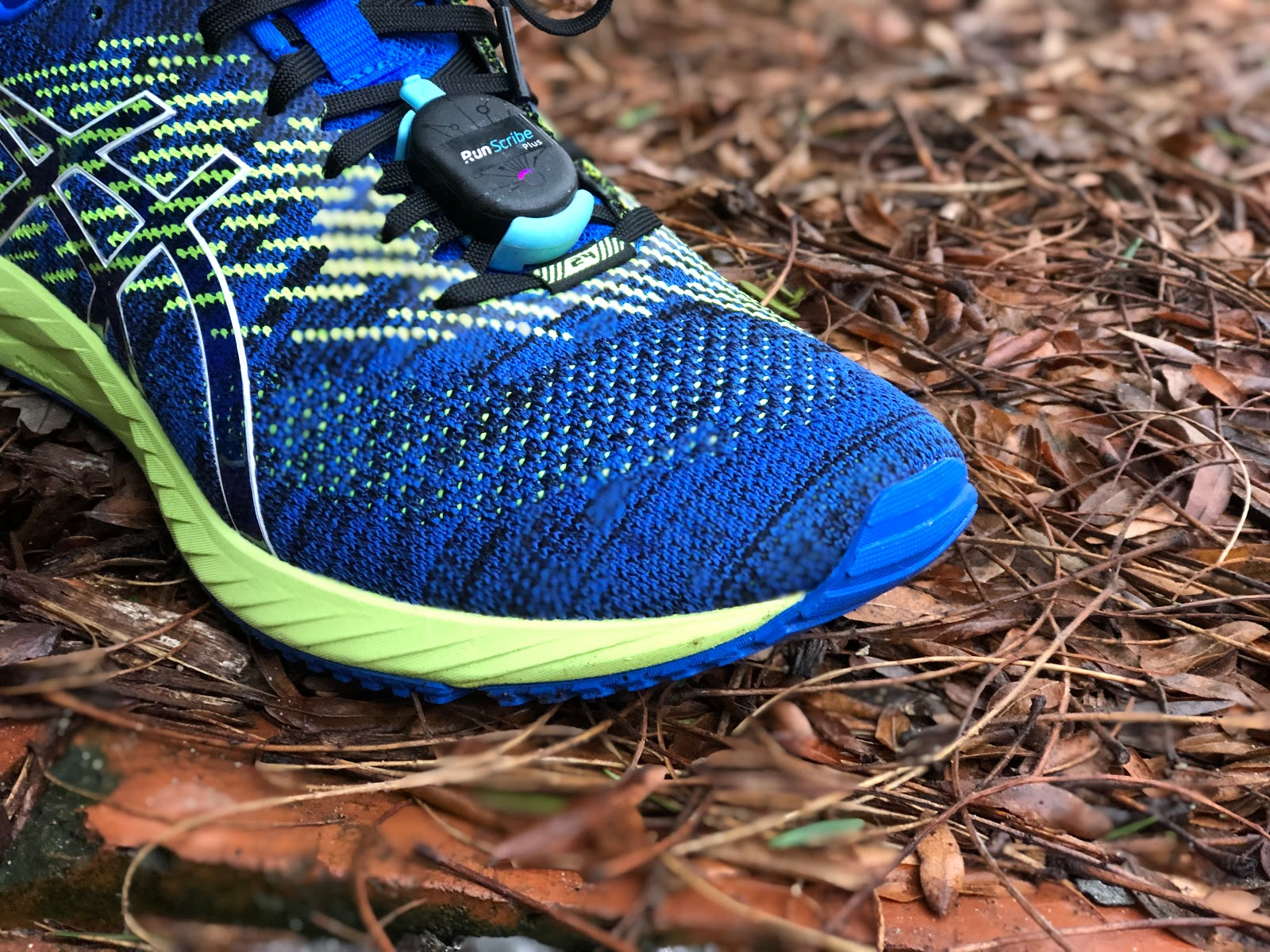 Road Trail Run: Asics Gel DS Trainer 24: Like An Old Sweater
