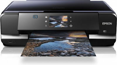 Epson Expression Photo XP-950 Printer Driver Download