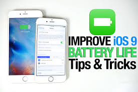 6 Useful Tips to Extend Your iPhone Battery Life