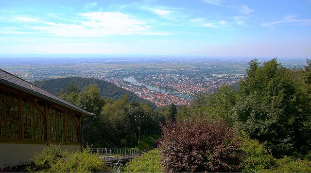 Königstuhl, Heidelberg