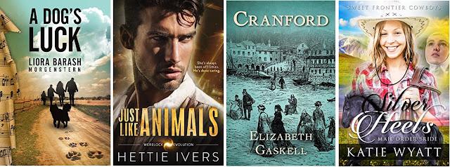 Image: Click for Top 100 Free Fiction Classics eBooks