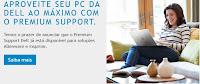Dell Premium Support Brasil