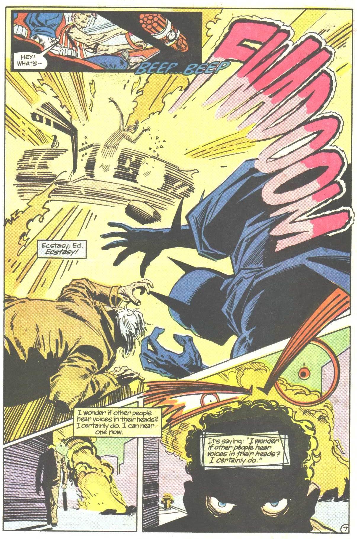 Detective Comics (1937) 594 Page 10