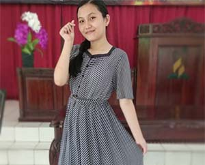 Easterly Milchristi Mait Cantik