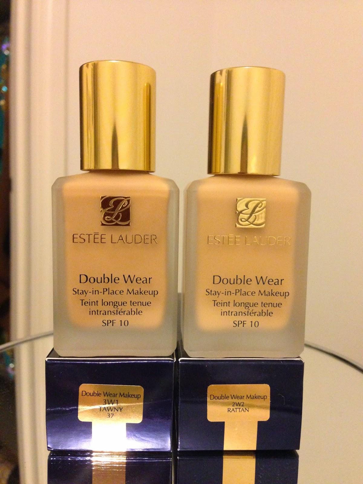 elixir estee lauder double wear stay in place makeup. Black Bedroom Furniture Sets. Home Design Ideas