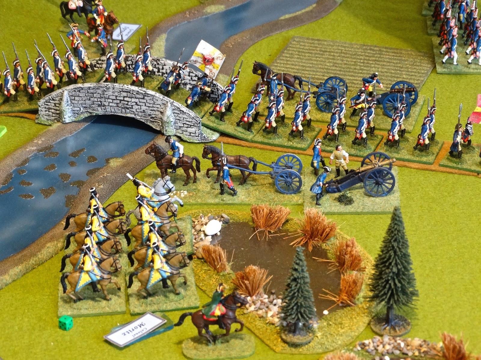 KEITH'S WARGAMING BLOG: Honours of War Website