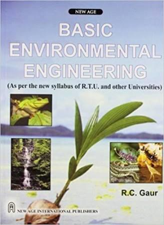 Download Basic Environmental Engineering By R C Gaur Book Pdf