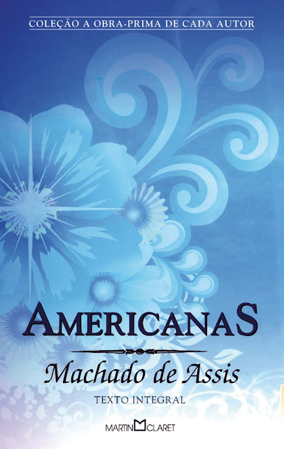 Americanas - Machado de Assis