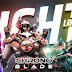 لعبة القتال ChronoBlade مهكرة للاندرويد - رابط مباشر