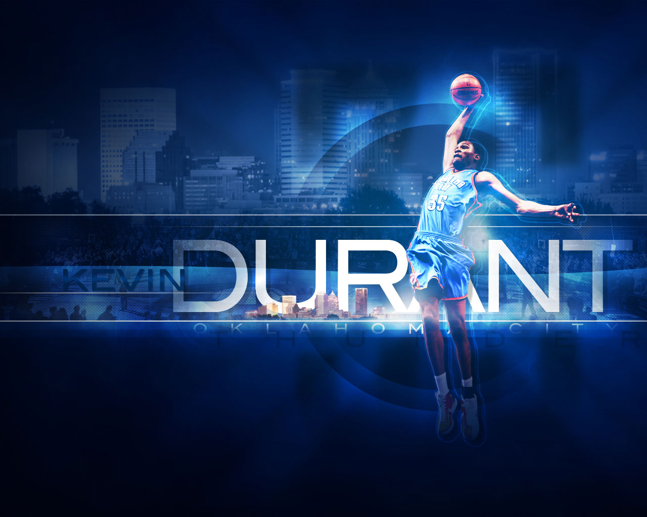 Kevin Durant Logo Wallpapers