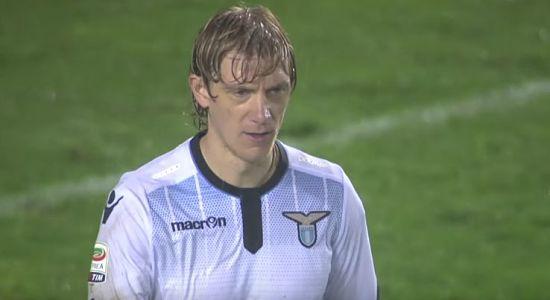 """Sampdoria Lazio, BASTA: """"Mi sembra strano sentire la parola crisi per una partita che abbiamo perso"""". VIDEO"""