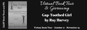 Gap-Toothed Girl - 16 November