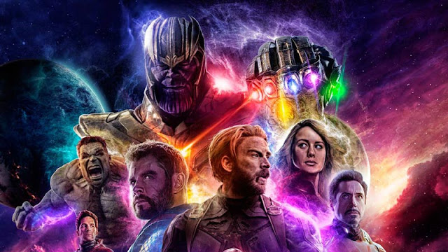 trailer de vengadores end game