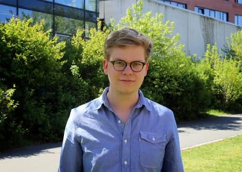 Benjamin Bauer: Web-Entrepreneur und Uni-Mitarbeiter