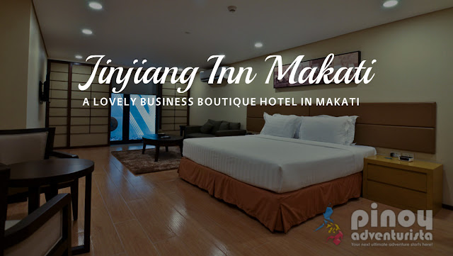 Jinjiang Inn Makati Hotel Review