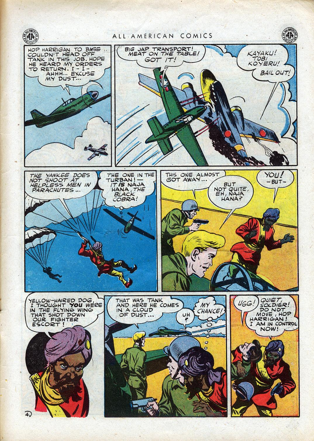 Read online All-American Comics (1939) comic -  Issue #64 - 49