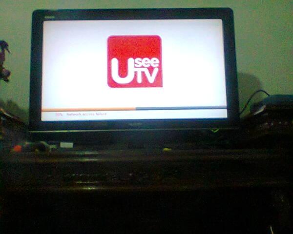 Memasang Usee Tv Dan Mengatasi Gangguannya DI Client - Gateway Ilmu