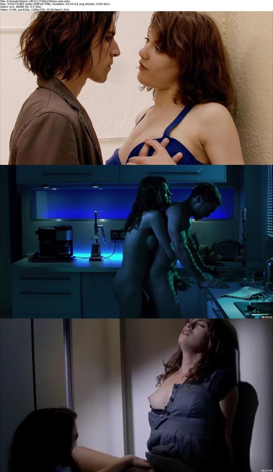 18 Q Sexual Desire 2011