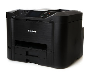 Canon Maxify MB5410 Driver Download