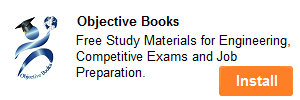 Objective Books