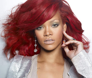 Rihanna best selling female artistes
