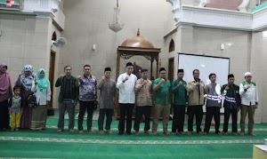 Forum Silarurrahim Ormas Pemuda Islam Sikapi Keputusan Pemindahan Kedubes AS dan Bom Jatim