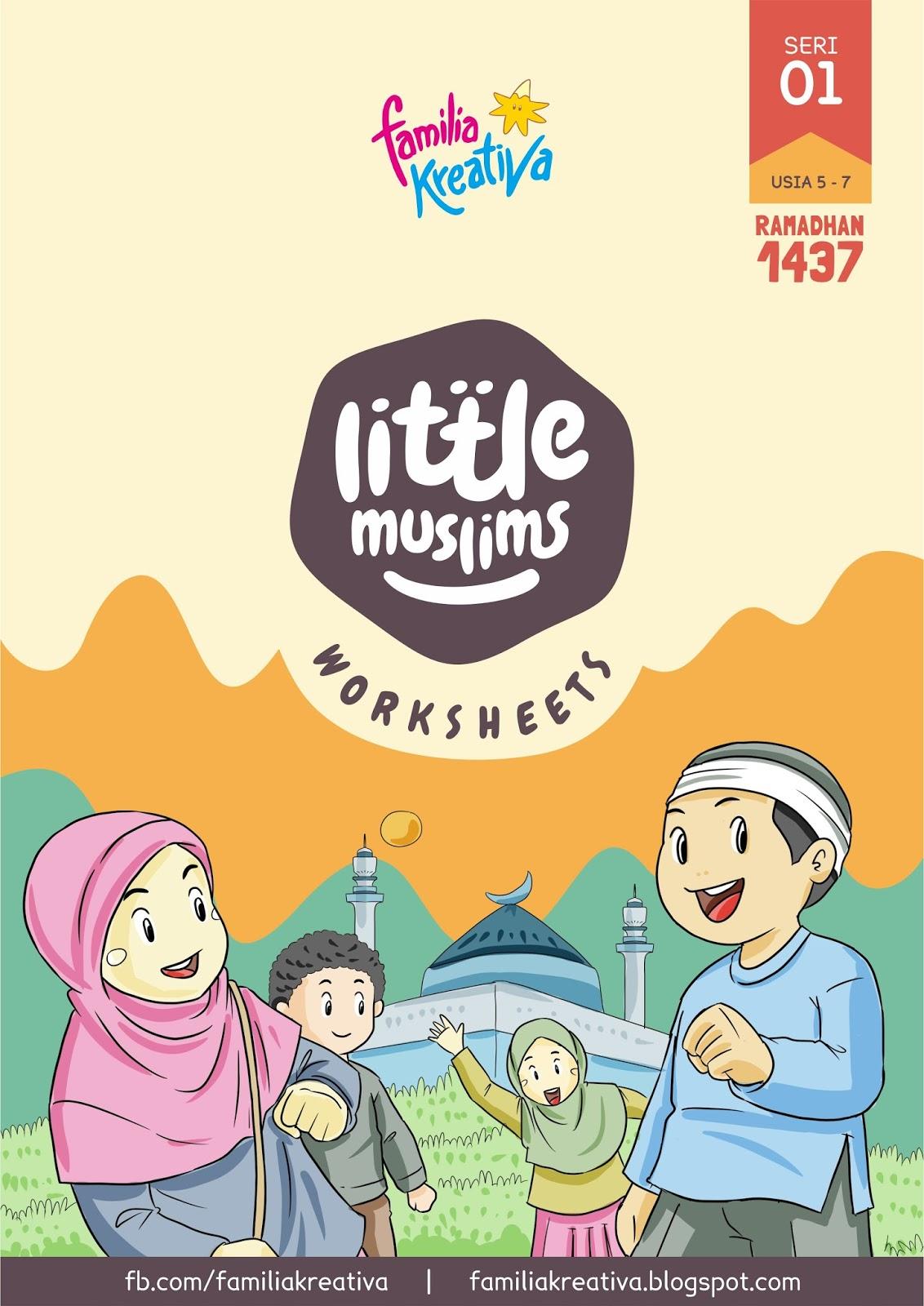 Download Gratis Tis Tis Worksheets Ramadhan Kece Dari